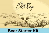 Craft Range Special Offer Starter Kit For Beer